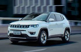 jeep compass length jeep compass suv india launch in india price specs features