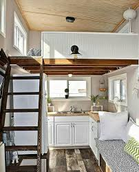Small Spaces House Ideas