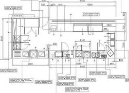 kitchen layout design plan ideas tiny l shaped with description