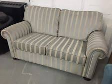 Lee Longlands Sofas Living Room Striped Double Sofas Ebay