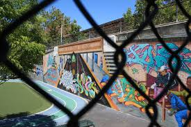 mural graffiti hall of fame historic districts council s six to 6 graffiti hall of fame b