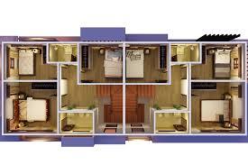 Luxury Duplex House Plans Ridges House And Lot For Sale A Luxury Duplex In Banawa Cebu City