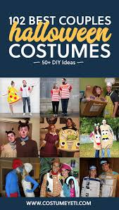 102 best couples costumes of all 50 diy ideas