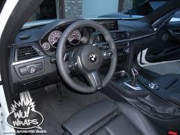 2014 Bmw 335i Interior Bmw F30 335i Sport 3m 1080 Carbon Fiber Interior Trim Wrap Wu