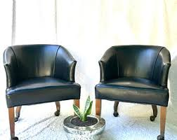 Club Chairs For Living Room Club Chair Etsy