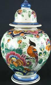 111 best ginger jars images on pinterest ginger jars blue and