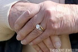 royal wedding ring the sunday ring elizabeth ii s engagement ring the court