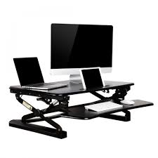 flexispot m2 height adjustable sit stand 35