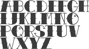 maori language fonts