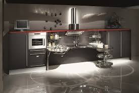 kitchen ultra chic modern persona for modern italian kitchen that