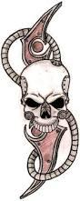 64 best triball skull images on pinterest skull tattoos