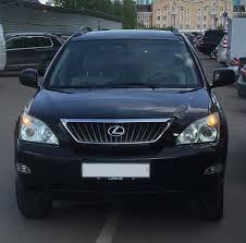 lexus rx 2006 лексус рх 350 2006 впечатления от машины сразу после покупки были