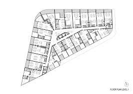 alpha apartments lewisham by tony owen partners