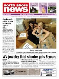 lexus rx300 vancouver north shore news june 18 2010 by postmedia community publishing