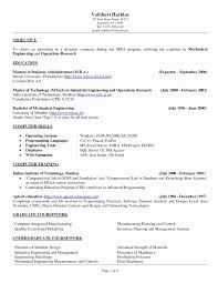 engineering resume templates mechanical engineering resume templates inspirational bonus 2 simple