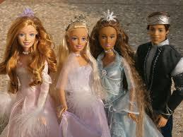 brietta annika rayla aidan barbie magic