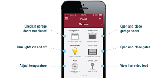 technology garage myq connected home liftmaster