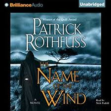 the name of the wind rothfuss audiobook free