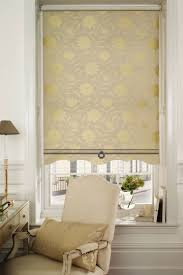 georgian trim roller blinds gallery