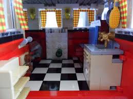 lego volkswagen inside lego dunedindonnyjeandesignz