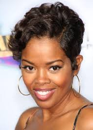 medium short hairstyles for black women up older women hairdos get
