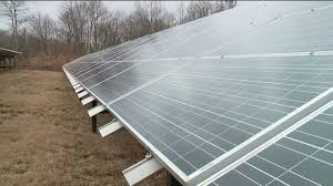 solar panel keeps beer cold all year round wnep com