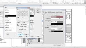 surface pattern revit download autodesk revit create a fill pattern youtube