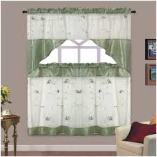 kitchen kitchen curtains valances swags moroccan kitchen valance