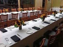 restaurant table decor thraam com
