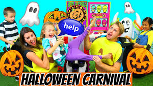 halloween carnival spooky halloween carnival u0026 arcade games