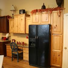 knotty alder cabinets kitchen natural stain and wholesale