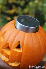 plastic pumpkins solar light pumpkin but alter this to cut open plastic pumpkins
