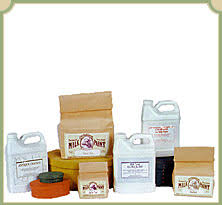 old fashioned milk paint company products