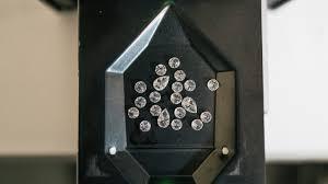 lab grown diamonds sparkle every bit as bright npr