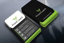 business card design freelance services fiverr