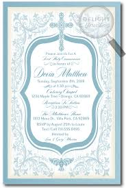 communion invitations for boys communion confirmation invites ministry greetings christian