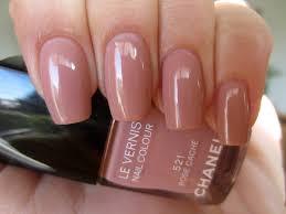 chanel rose gold nail polish nails gallery