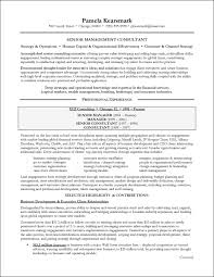 cover letter strategy consulting resume sales consultant cover