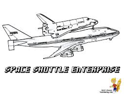 spectacular space shuttle coloring space shuttle free nasa