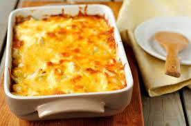 cuisiner la patate douce recettes recette de gratin dauphinois à la patate douce selon bob le chef