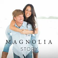 the magnolia story by chip and joanna gaines the gingham apron