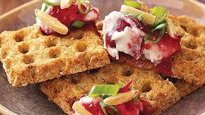 warm cranberry spread recipe taste of home