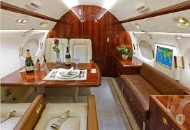 Gulfstream 5 Interior 2003 Gulfstream G550 In United States For Sale On Jamesedition
