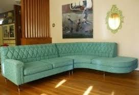 Mid Century Modern Sectional Sofa Curved Sectional Couches Foter