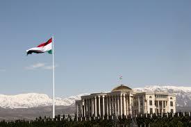Flag Pole Hill Dushanbe Flagpole The 2nd Biggest In The World U2022 Lazer Horse