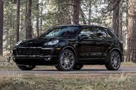 Porsche Cayenne Msrp - 2018 porsche cayenne for sale 2018 cayenne pricing features