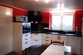 meuble cuisine four plaque meuble d angle pour four encastrable cuisine de brico depot 7