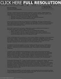 best resume summary statement examples free printable analysis