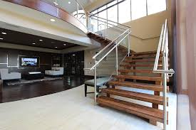 straight stairs design u0026 construction artistic stairs