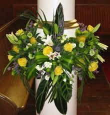 Easter Decorations At Church by Easter Decorations For Church Pews Church Pews Church Furniture